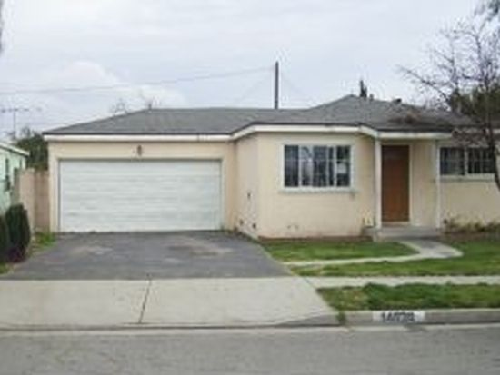 14526 Cornuta Ave, Bellflower, CA 90706