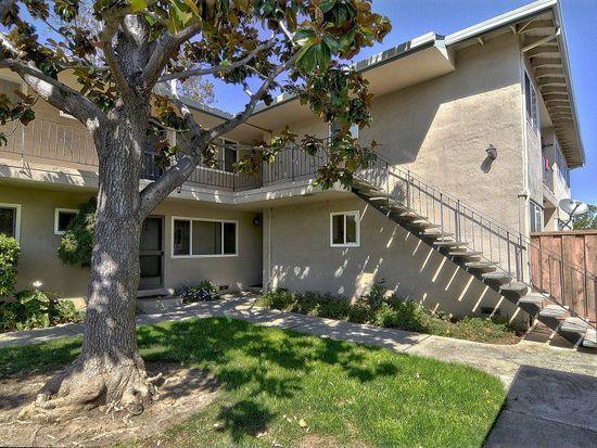 3588 Payne Ave APT 7, San Jose, CA 95117