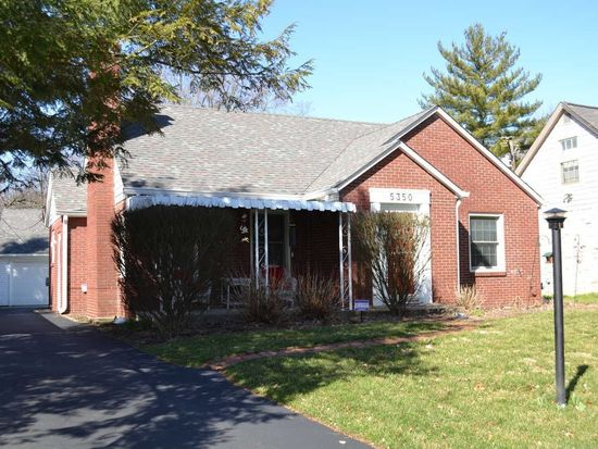 5350 Boulevard Pl, Indianapolis, IN 46208