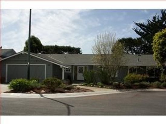 3010 Greenoak Ct, San Mateo, CA 94403