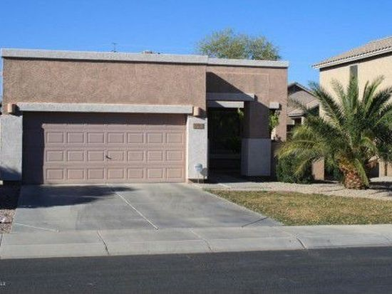 3396 E Boston Ct, Gilbert, AZ 85295