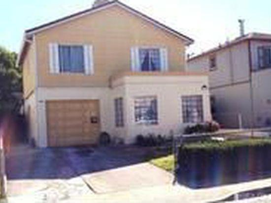 13 San Felipe Ave, South San Francisco, CA 94080