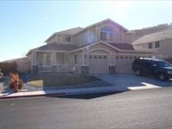 2915 Fox Trail Dr, Reno, NV 89523