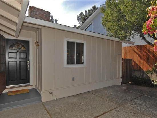 2627 Sequoia Way, Belmont, CA 94002