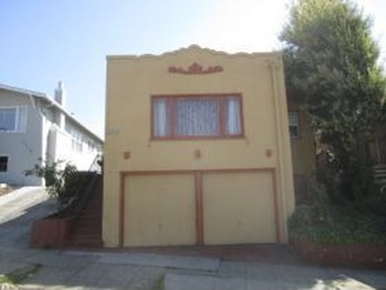 3440 Coolidge Ave, Oakland, CA 94602