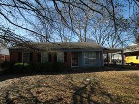 1937 Davis Cir, Memphis, TN 38128