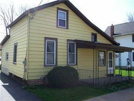 352 Clinton St, Lockport, NY 14094