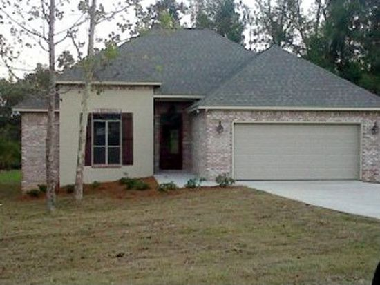 41 S Bridle Bnd, Hattiesburg, MS 39402