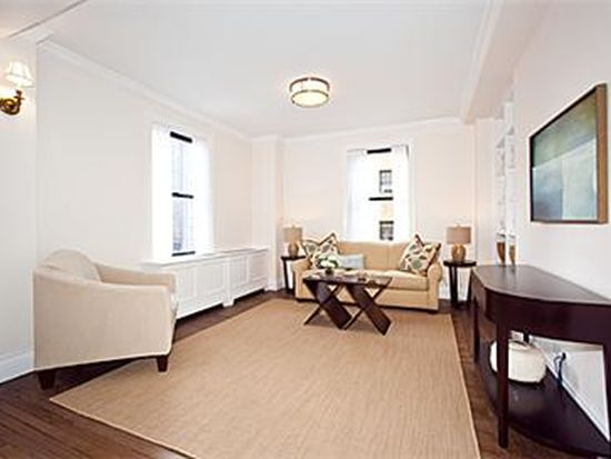 240 W End Ave # 13C, New York, NY 10023
