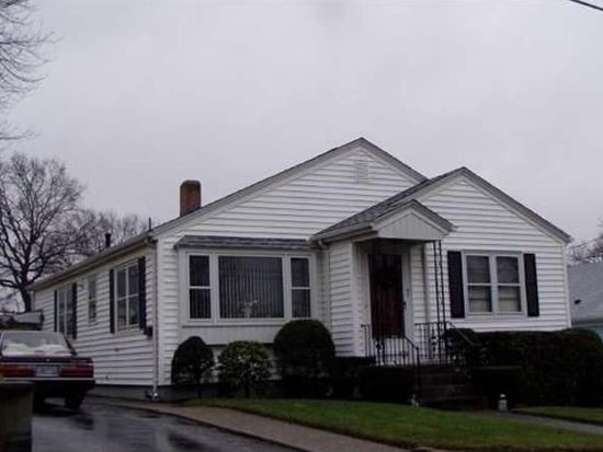 47 Oliver St, North Providence, RI 02904