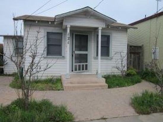 121 Bronson St, Santa Cruz, CA 95062
