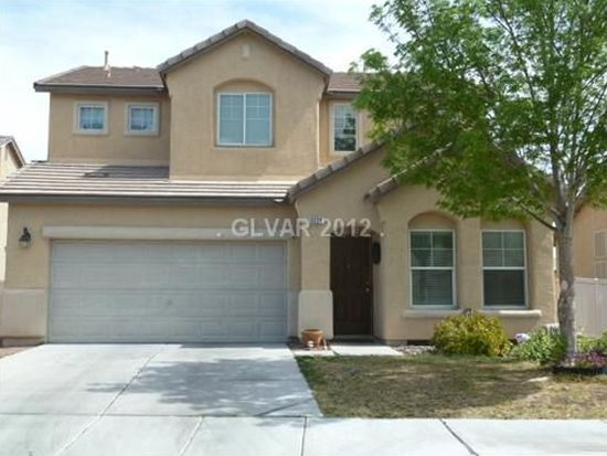 5224 Giallo Vista Ct, North Las Vegas, NV 89031