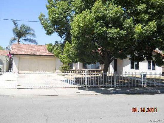 1650 W Etiwanda Ave, Rialto, CA 92376