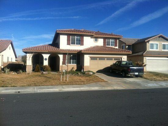 6135 W Avenue J13, Lancaster, CA 93536