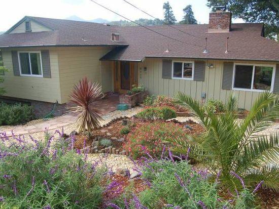 35 Bryn Mawr Dr, San Rafael, CA 94901