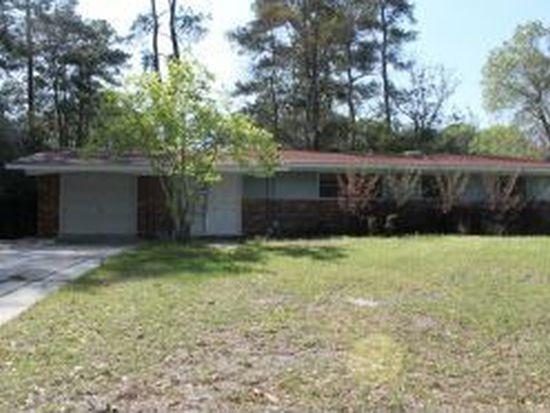 211 Tanglewood Rd, Savannah, GA 31419