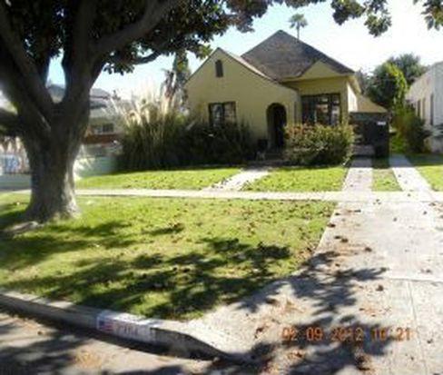 2354 S Dunsmuir Ave, Los Angeles, CA 90016