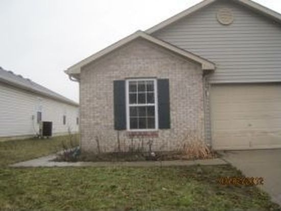 5350 Dollar Forge Ln, Indianapolis, IN 46221