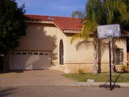 733 Graves Ave, El Cajon, CA 92021