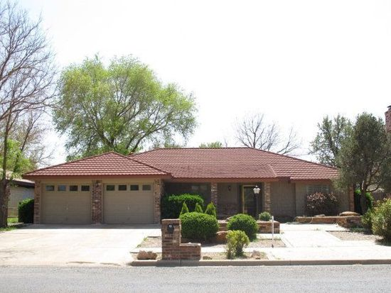 3205 81st St, Lubbock, TX 79423
