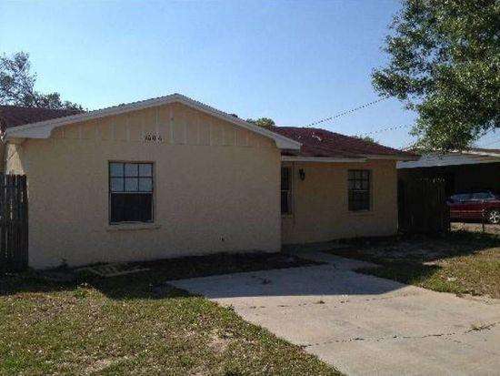 3606 Phillips St, Tampa, FL 33619