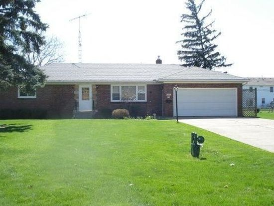 5847 Neill Ave, Walbridge, OH 43465