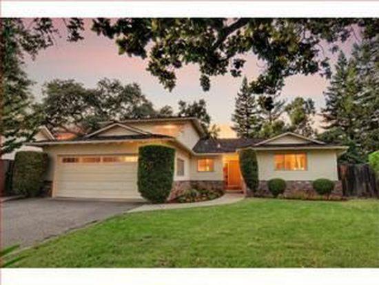 624 Georgia Ave, Palo Alto, CA 94306
