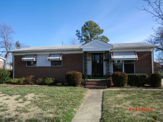 2303 Bluestone Dr, Richmond, VA 23223