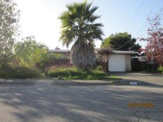 631 Vendola Dr, San Rafael, CA 94903