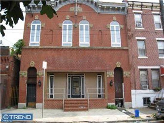 808-810 Morris St #810, Philadelphia, PA 19148