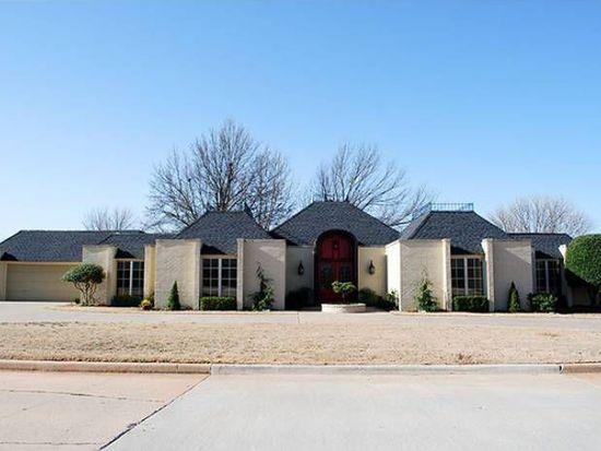 12917 Green Valley Dr, Oklahoma City, OK 73120