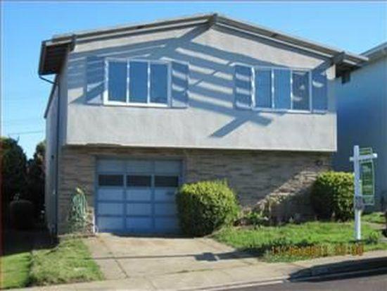 135 Saint Francis Blvd, Daly City, CA 94015