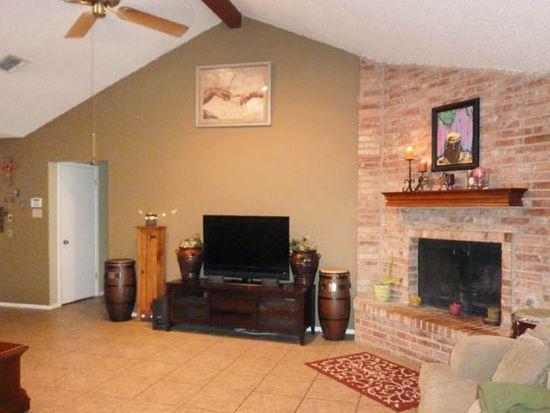 8530 Donegal St, San Antonio, TX 78254