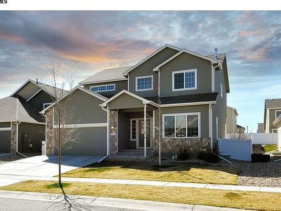 2621 Clarion Ln, Fort Collins, CO 80524