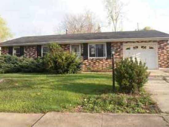 5979 Bangasi Rd, Westerville, OH 43081