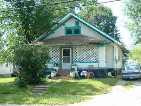 508 W Washington St, Centerville, IA 52544