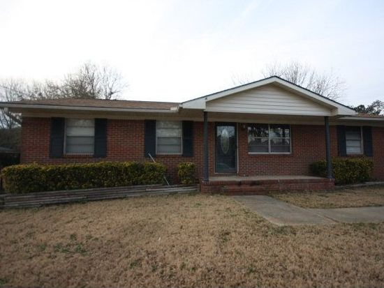 5137 Thomason Ave, Columbus, GA 31904