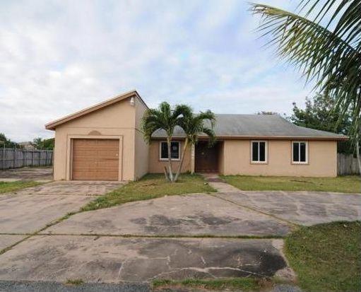 16445 SW 295th St, Homestead, FL 33033