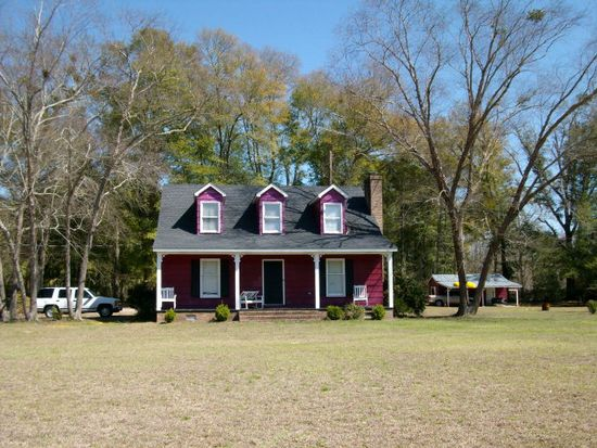 19 Meadow Ln, Bamberg, SC 29003