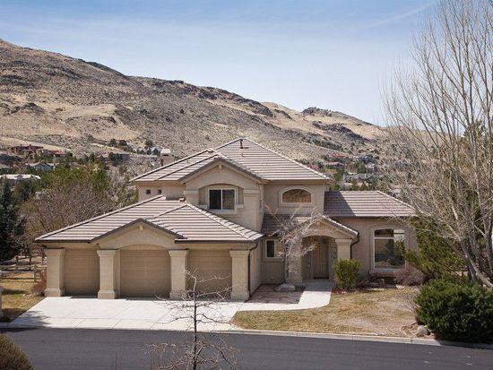 3305 Sierra Crest Way, Reno, NV 89519