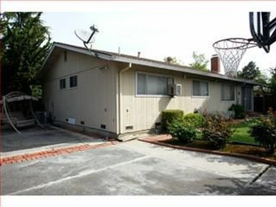 1050 Lily Ave, Sunnyvale, CA 94086