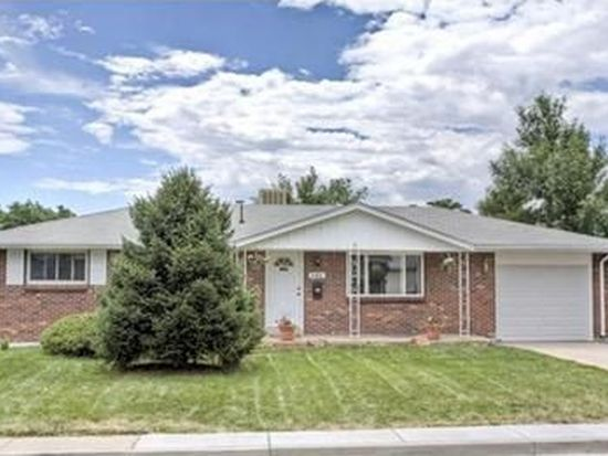 846 W 98th Ave, Northglenn, CO 80260