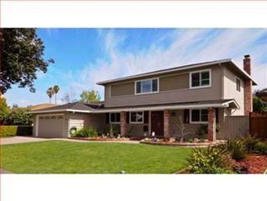2198 Westmoreland Dr, San Jose, CA 95124