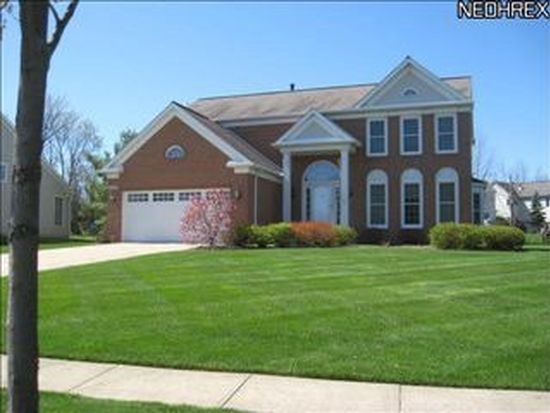 10038 Parmalee Dr, Twinsburg, OH 44087