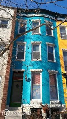 2652 Maryland Ave, Baltimore, MD 21218
