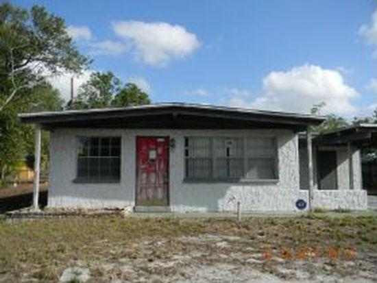7810 Ridein Rd, Tampa, FL 33619
