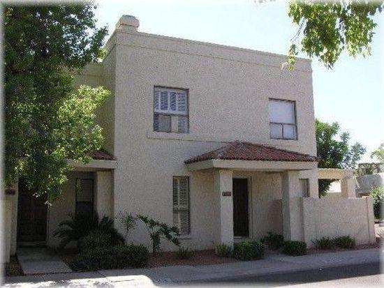 1823 E Hayward Ave UNIT 3, Phoenix, AZ 85020
