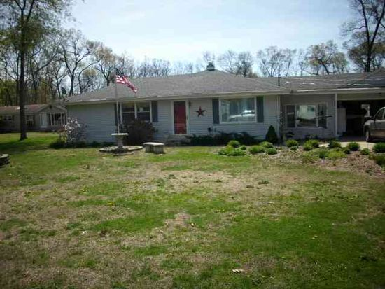 26660 Lakeview Dr, Elkhart, IN 46514