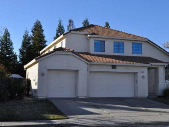 248 Lisburn Way, Vacaville, CA 95688