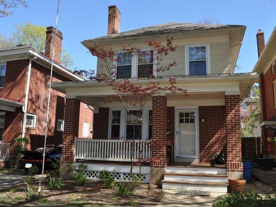 523 S Murtland St, Pittsburgh, PA 15208
